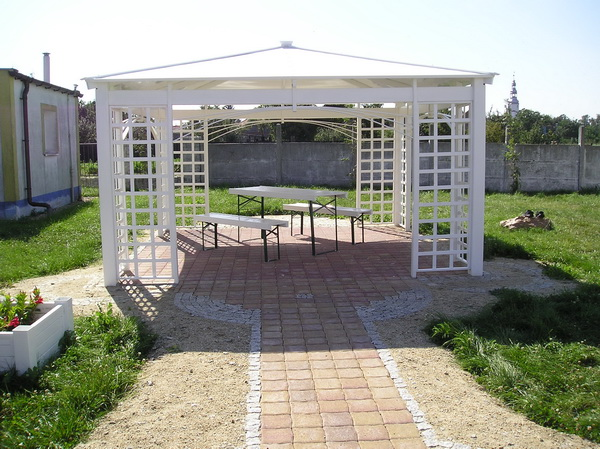 bramy panelowe