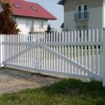 panelowe ogrodzenia