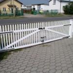producent ogrodzeń panelowych