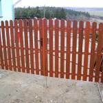 bramy ogrodzeniowe