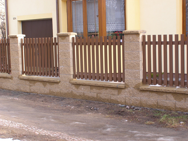 ogrodzenia trójmiasto