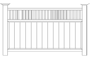 parawan-balustrada