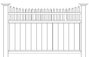 ogrodzenia śląsk