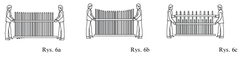 ogrodzenie aluminiowe cena