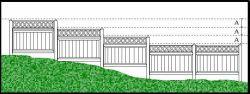 elementy ogrodzeniowe