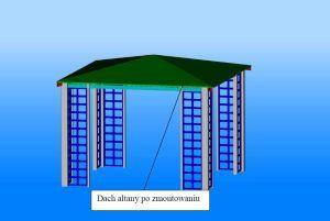 Deski PCV